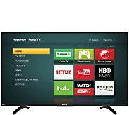 Hisense 50 1080p HDTV with Roku - E291537