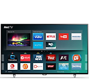 Philips 50 Class 6000 Series Smart Ultra HDTV - E293537