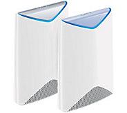 NetGear Orbi Pro AC3000 Tri-Band Ethernet Wi-FiSystem - E294337