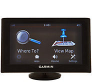 Garmin Nuvi 57LM GPS - E229138