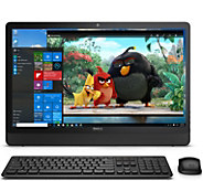 Dell 24 Touch All-in-One PC Quad Core, 1TB, Windows 10, Lifetime Tech - E229538