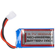 World Tech Toys Extra Battery Exclusively for Nexus Battle Drones - E230138