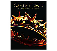Game of Thrones: The Complete Second Season - E269438