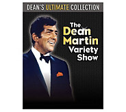 The Best of the Dean Martin Variety Show DVD Set - E270238