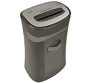 Royal HG2020MX 20-Sheet Heavy-Duty Crosscut Paper Shredder - E279838