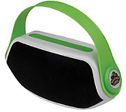 Margaritaville Bluetooth Beach Boombox Water-Resistant Speake - E284738
