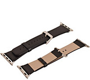 Extra Band for Apple Watch 38mm - Leather - E286938