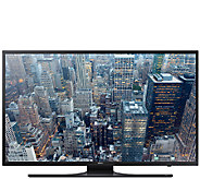 Samsung 48 LED 4K Ultra HD Smart TV - E287338