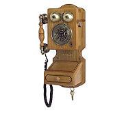 Crosley Country Wall Phone - E199539