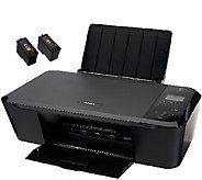 Kodak Verite 55 SE All-In-One Inkjet Wireless Printer w/ XXL Ink Cartridges - E227939