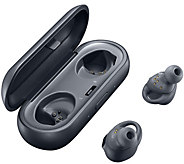 Samsung Gear IconX Cord-free Wireless In-Ear Earbuds - E230339