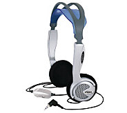 Koss 163791 KTXPRO1 Headphones - E267439