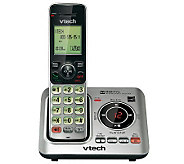 Vtech CS6629 Handset Cordless Answering Systemwith Caller ID - E275139