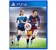FIFA 16 - PlayStation 4 - E285039