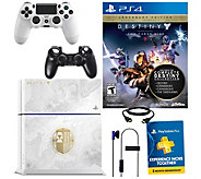 Sony PS4 500GB Destiny Bundle w/ 3-Months of PlayStation Plus - E286839