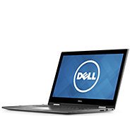Dell 15.6 Touch 2-in-1 Laptop- Intel i5, 8GB RAM, 256GB SSD - E289039