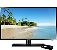 Samsung 19 Slim 720p 120 Clear Motion Rate LEDTV - E290639