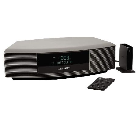 bose wave radio iii with bluetooth adapter page 1. Black Bedroom Furniture Sets. Home Design Ideas