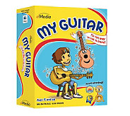 My Guitar for Kids - E253540