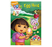 Dora the Explorer: The Egg Hunt DVD - E268040
