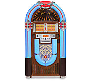 Crosley Full-Size Bluetooth Jukebox - E283240