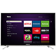 Hitachi 32 1080p LED HDTV with Roku Streaming - E285640