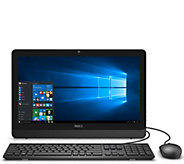 Dell Inspiron 19.5 Touch All-in-One - Intel i3, 4GB, 1TB HDD - E287440