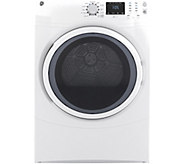 GE 7.5 Cu. Ft. Front Load Electric Dryer - E290940