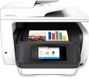 HP OfficeJet Pro 8720 All-in-One Printer with 1Mo. Instant Ink - E291040