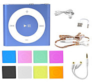 Apple iPod shuffle 2GB with Accessories - E291440