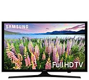 Samsung 43 Class 1080p HDTV - E292840