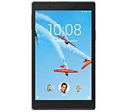 Lenovo Tab 4 Plus 8 LTE Tablet - Qualcomm, 2GBRAM, 16GB - E293040