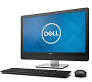 Dell 24 Touch All-in-One PC Intel Quad Core 8GB RAM 1TB HDD w/ Tech Support - E230841