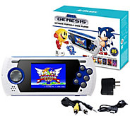 SEGA Genesis Ultimate Portable Game Player with 85 Games - E231241