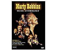 Marty Robbins Anthology DVD - E264841