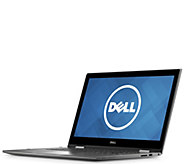 Dell 15.6 Touch 2-in-1 Laptop - Intel i5, 8GBRAM, 1TB HDD - E289041