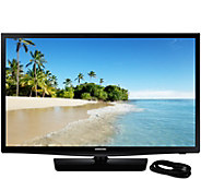 Samsung 24 Class LED HDTV with HDMI Cable - E290641