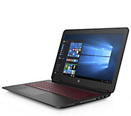 HP OMEN 17.3 Laptop - Core i7, 12GB RAM, 1TB HDD & NVIDIA - E294141