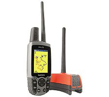 Garmin Astro 220 GPS-Enabled Dog-Tracking System with DC 20