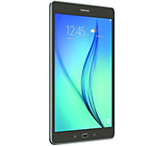 Samsung 9.7 Tab A 16GB Wi-F- with 5MP Rear Camera & App Package - E230442