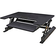 Royal Adjustable Sitting or Standing Desk - E231142