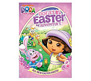 Dora the Explorer: Doras Easter Adventure DVD - E268042