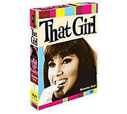 That Girl - Season One 5-Disc DVD Set - E270242