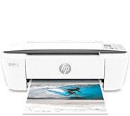 HP DeskJet 3755 All-in-One Printer - E291042
