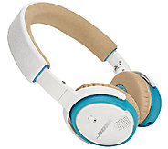 Bose SoundLink On-Ear Bluetooth Headphones - E226643