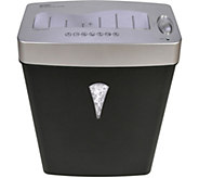 Royal MC6 6 Sheet Micro-Cut Shredder with Liftoff Basket - E230843