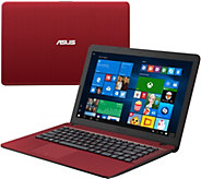 ASUS 15 Touch Laptop Intel Quad Core 8GB RAM 1TB HD w/ 2YR Warranty - E231143