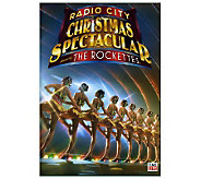 Radio City Christmas Spectacular DVD - E263643