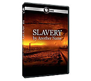 Slavery by Another Name DVD - E265543