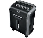 Fellowes Powershred 79Ci 100Jam Proof Cross-Cut Shredder - E272143